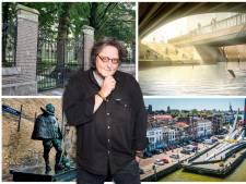 Een beetje beter naar je inwoners luisteren kan voor Dordrecht geen kwaad