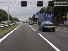 A2, N2 en A67 bij Eindhoven meerdere keren dicht voor flink onderhoudswerk