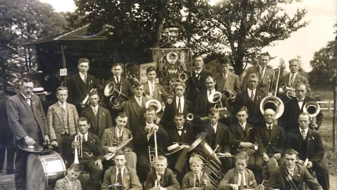 Burense muziekvereniging bestaat 125 jaar maar heeft het lastig: 'Muziek is vaak in het nadeel van sport'