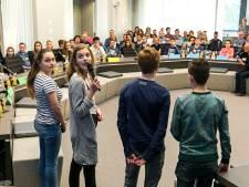 VVD Zundert pleit voor komst jeugdraad