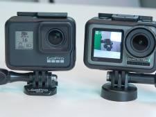 Dronemaker DJI lanceert eigen actiecamera: eindelijk concurrentie voor GoPro?