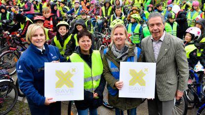 Gemeente Berlare ontvangt SAVE-label voor veiliger verkeer