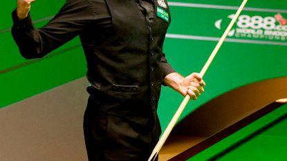 Goed op weg de allergrootste te worden: Ronnie O'Sullivan wint vijfde rankingtoernooi dit seizoen