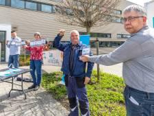 Ook bij de Betho mogen werknemers voor het eerst stemmen over een nieuwe cao