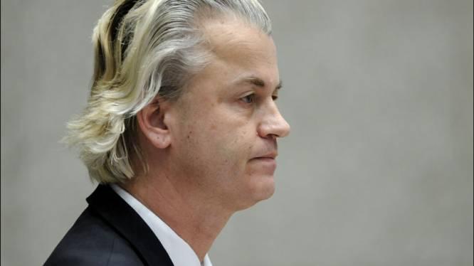 Geert Wilders volgde even student op Twitter