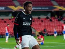 'Donyell Malen speelt zich in de kijker bij Borussia Dortmund'