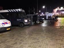 'Minder arrestaties op Appelpop dan reguliere stapavond in Tiel'