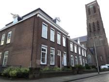 Osse parochie gaat in verhuur van betaalbare appartementen; kapelanie wordt verbouwd