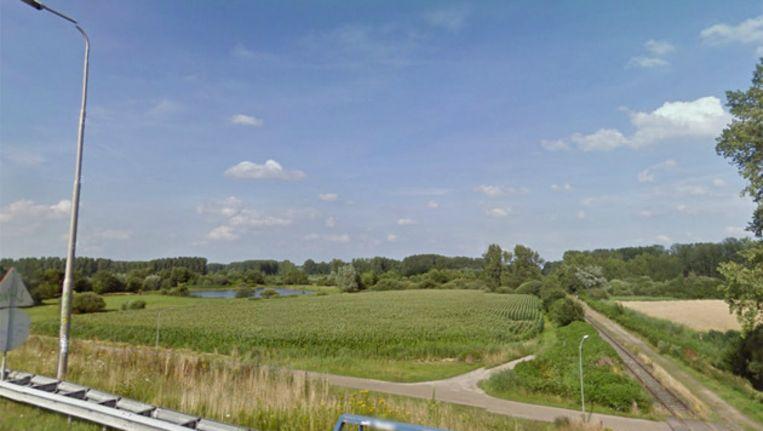 De Laarakkerweg in Liempde. Beeld GOOGLE STREETVIEW