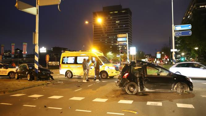 Wegpiraten opgelet: aanvraag voor acht flitspalen op doorgaande wegen in Rijswijk