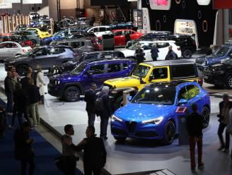 Autosalon 2021 meteen uitgesteld naar 2022