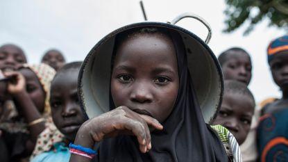 Nigeriaanse burgermilitie laat 833 kinderen vrij