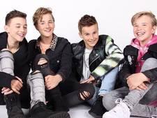 Jannes uit Berkel-Enschot wint finale Junior Song Festival