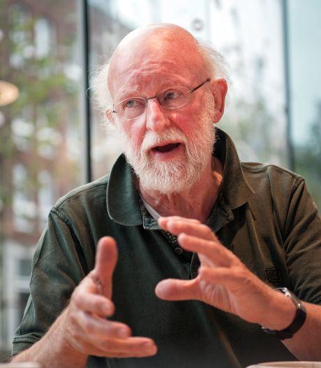 Simon Boon wil Apeldoorn verwonderen met Klimaatles: 'Wie komt er op voor het kind, de toekomst?'