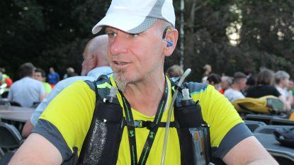 """Werner wandelt 814 kilometer voor online Dodentocht: """"Blij dat ik mijn steentje kan bijdragen én ik mijn persoonlijke doelen haalde"""""""