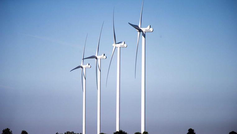 Windmolenpark Beeld anp
