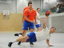 HV Huissen veilig na keihard duel