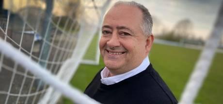 RKTVC vindt nieuwe trainer in Bosschenaar Henskens