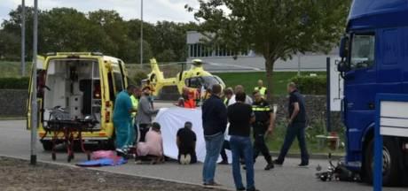 Dodelijke aanrijding met 18-jarige scooterrijdster: Bulgaarse trucker krijgt geldboete van 5000 euro