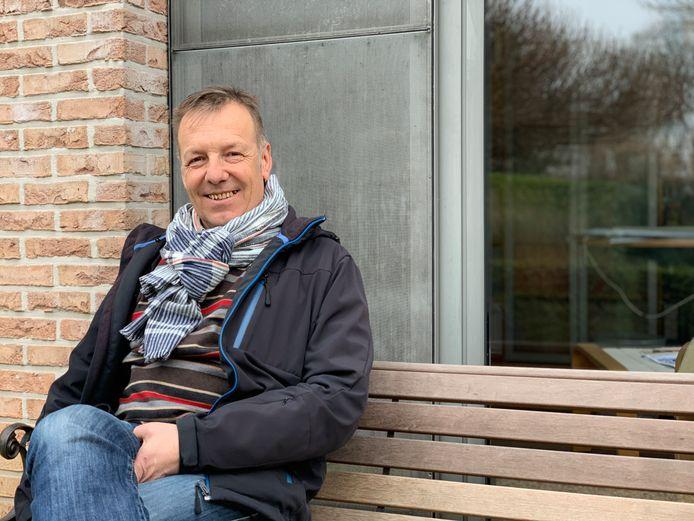 Marc Van Campenhout.