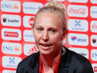 """Ann Wauters over niet-selectie voor het EK: """"Soms moet je een tegenslag kunnen incasseren"""""""
