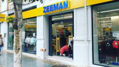 Zeeman geeft gegevens over leveranciers vrij