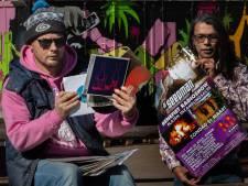 Henri's platencollectie ontplofte letterlijk: radiostation Rararadio houdt benefiet