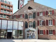 Geen roggen meer aaien: Arsenaal in Vlissingen sluit de deuren