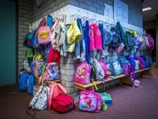 Vier klassen basisschool Opwaardz in Olst in quarantaine: 'We willen echt voorzichtig zijn'