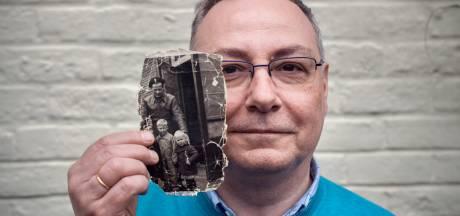 Gilles zoekt al 20 jaar naar de Nederlandse kinderen op deze foto: 'Tijd begint te dringen'