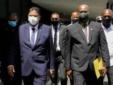 Onvrede in Suriname over benoeming familieleden president en vicepresident