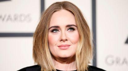 """Adele stiekem al gescheiden van ex: """"De helft van haar fortuin gaat naar hem"""""""
