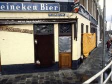 Moordenaar van zes cafégangers wil vrijheid terug