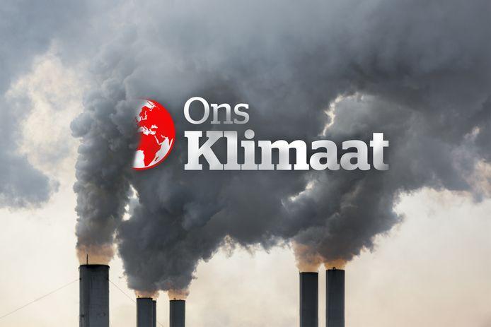 Ons Klimaat met logo