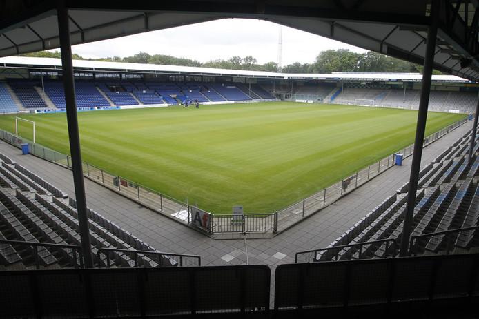 De Graafschap Moet Wachten Op Nieuw Stadion