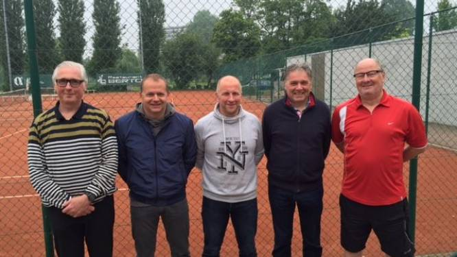 Korpschef Curd Neyrinck stopt na 13 jaar plots als voorzitter van tennisclub Rumbeke