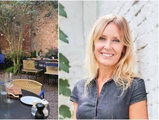 """Mijn restaurant. Anke Michiels gaat naar Veranda: """"Hier zien we telkens het licht"""""""
