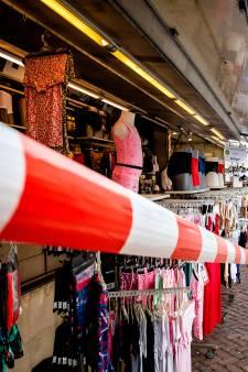 Marktkraamhouder Oud-Beijerland smeekt burgemeester: 'Mogen we weer aan het werk?'