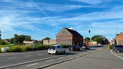 Gea Construct bouwt twaalf appartementen op plaats van vroeger café 't Schuurken