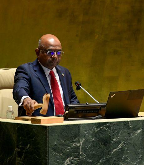 Les dirigeants mondiaux ne devront pas montrer leur certificat de vaccination à la prochaine Assemblée générale de l'ONU