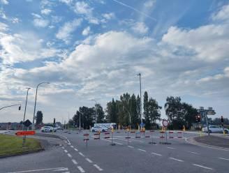 Kruispunt N49/E34 met Nieuwburg tot eind september afgesloten