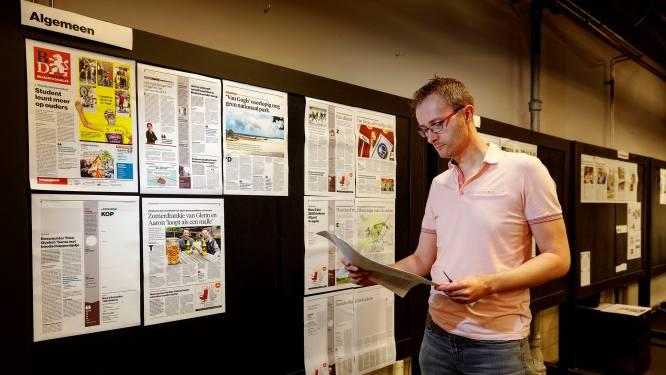 De klok rond: zo maken wij het Brabants Dagblad