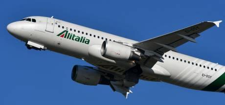Hoe Alitalia na een jarenlange strijd een zachte dood is gestorven