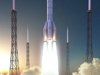 ESA gaat door met ontwikkeling Ariane-6 draagraket