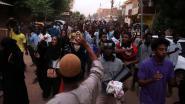 Scherpschutters doden vijf mensen bij antiregeringsprotest in Sudan