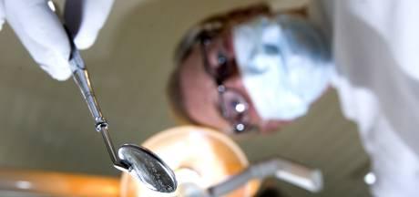 Tekort aan tandartsen gaan we merken: 'In Zeeland zijn tien nieuwe tandartsen per jaar nodig'