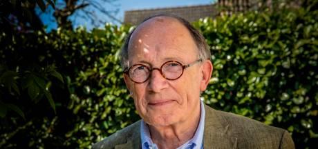 Voor burgemeester De Graaf sluit het boek van drama Apeldoorn nooit: 'Elke seconde op mijn netvlies gebrand'