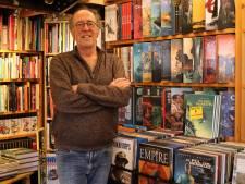 In de winkel van Paul liggen meer dan vijfenveertigduizend strips: 'Ik heb klanten van alle leeftijden'