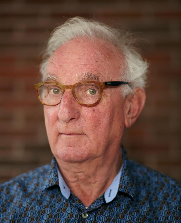 Fred Gimpel Beeld Daniel Cohen