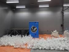 Grootste heroïnevondst ooit in Nederland, twee weken geleden inval in Etten-Leur tijdens onderzoek